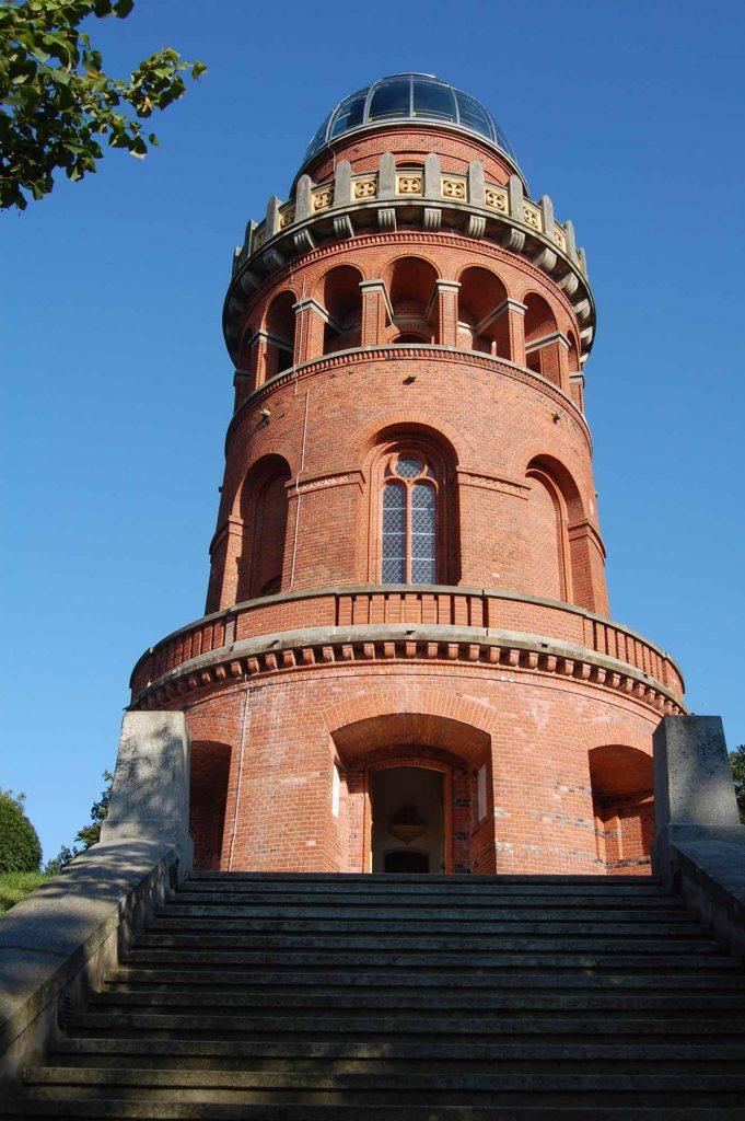 Ernst-Moritz-Arndt-Turm Bergen